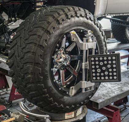 truck-wheel